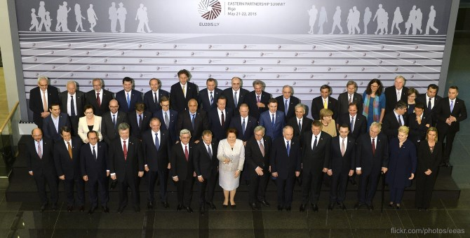Riga Summit: Implications for the Eastern Partnership