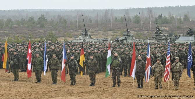 "Baltic Security: Russia's Threats, NATO's Capabilities and the ""Belarus Factor"""