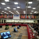2015-09-21 OSCE Human Dimension Warsaw (1)