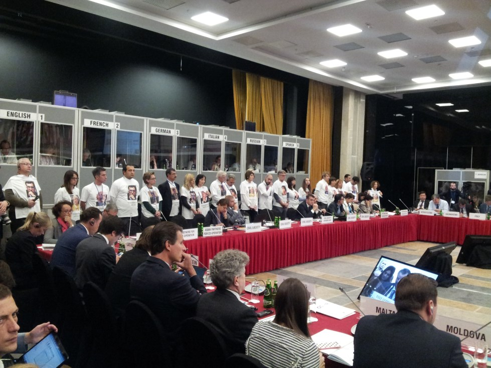 2015-09-21 OSCE Human Dimension Warsaw (2)