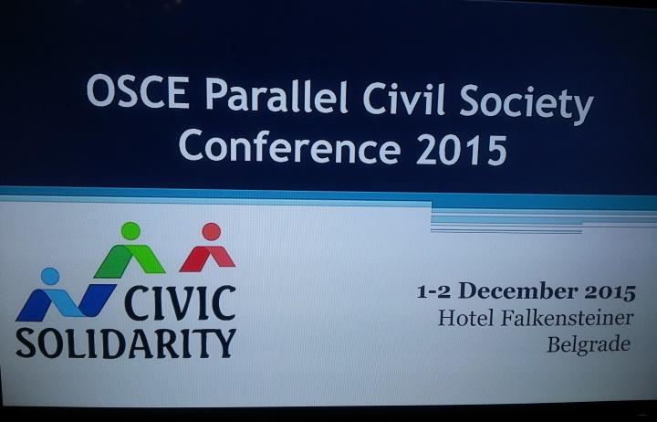 OSCE CSPC Belgrade 2015 (1)