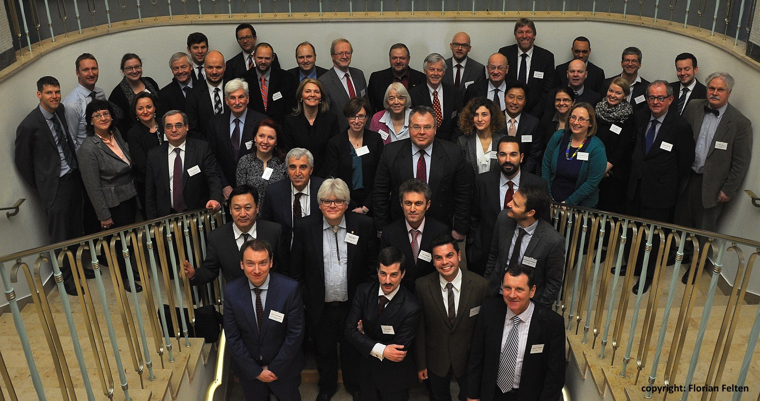 OSCE Network 2016 Hamburg (1)