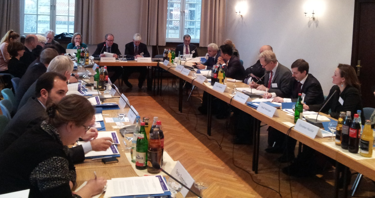 OSCE Network 2016 Hamburg (2)
