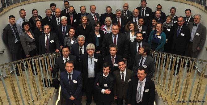 OSCE Network 2016 Hamburg