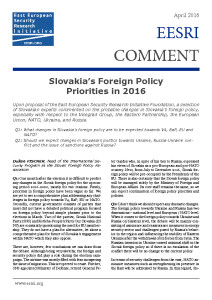 thumbnail of 2016-04 Slovakia's Foreign Policy Priorities 2016 C-ENG