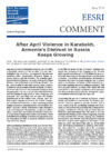 thumbnail of 2016-05 Karabakh – Armenia's Distrust in Russia Growing – EESRI-C-ENG