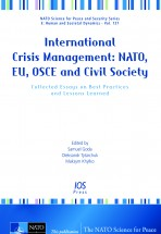NATO, EU, OSCE and Civil Society - small
