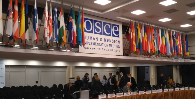 "International Covenant on Civil and Political Rights and ""Grey"" Zones of its Application in the OSCE Area"