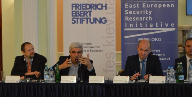 Human Security – Important Element for Democracy Building in Armenia